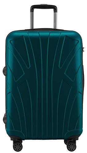 Suitline kofferset fächer