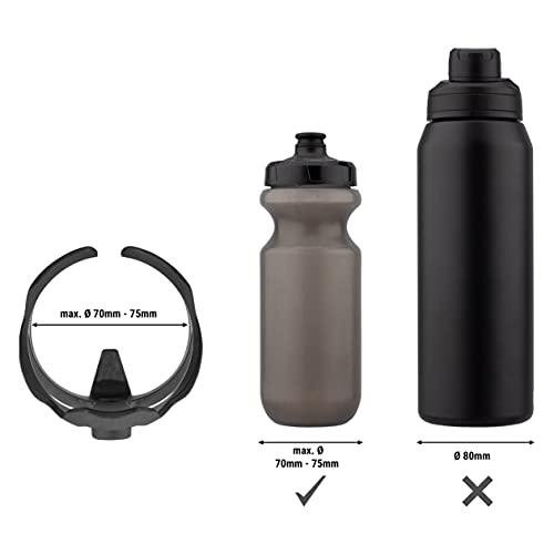 Flaschenhalter für fahrrad