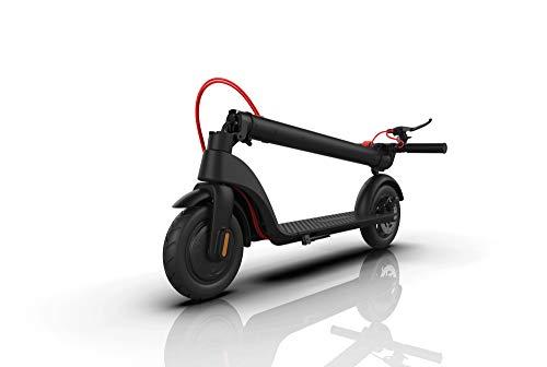 e-scooter für halle messe