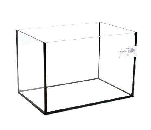 hamster käfig bauen aquarium