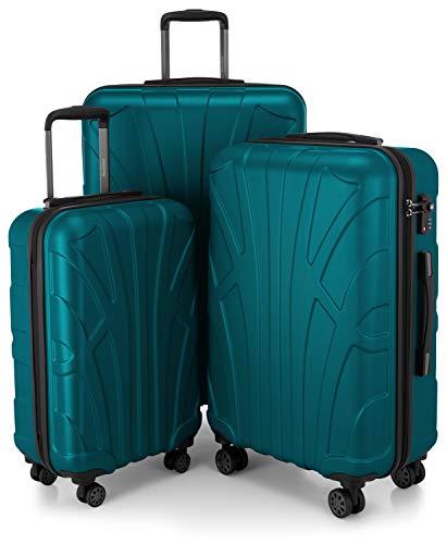 Suitline kofferset