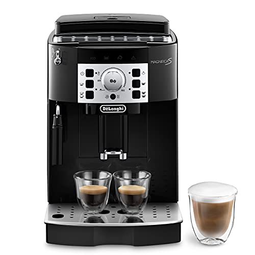 Bester Kaffeevollautomat unter 300 Euro