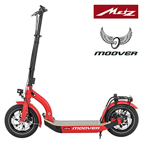 e-scooter kaufen duale bremsen