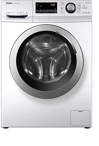 waschmaschine Haier HW80-BP14636 Frontlader
