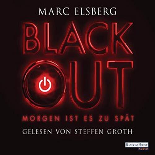 blackout thriller