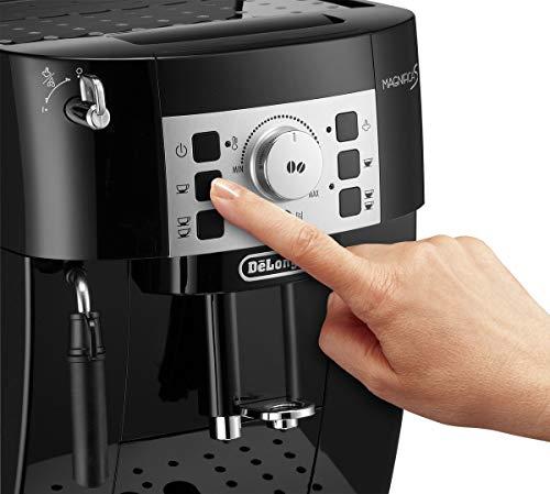 Bester Kaffeevollautomat unter 300 Euro 2 tassen