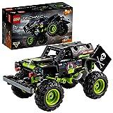 LEGO 42118 Technic Monster Jam Grave Digger Truck-Spielzeug oder...