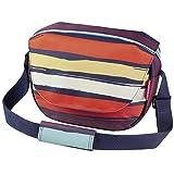 KLICK-fix 0263AS Unisex-Adult FunBag Stuurtas, Artist Stripes,...*