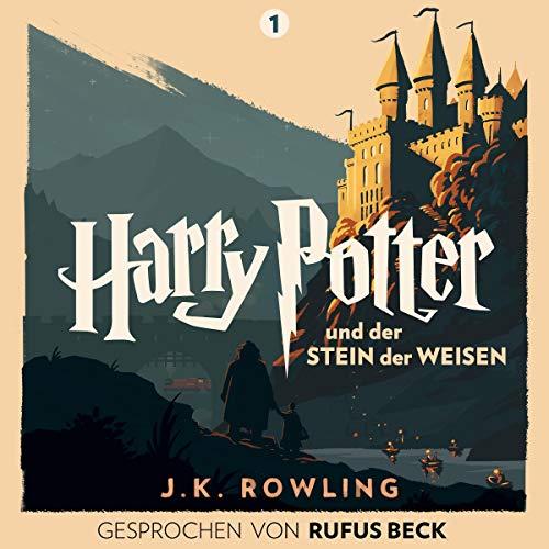 Harry potter fantasy horbuch