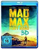 Mad Max: Fury Road [3D Blu-ray]