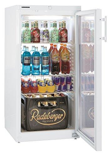 kühlschrank für getränkekisten und bierkasten liebherr