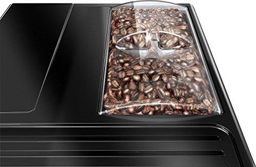 kaffeevollautomat großer wassertank