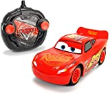 Dickie Toys RC Cars 3 Turbo Racer Lightning McQueen, RC Fahrzeug,...
