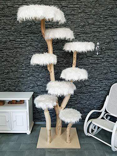 diworo naturkratzbaum modern schick edel