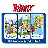 Asterix - Hörspielbox 2