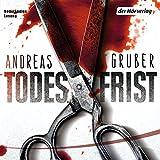 audiobuch todeszeitpunkt thriller