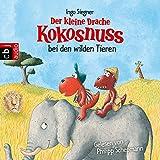 Der kleine Drache Kokosnuss bei den wilden Tieren: Der kleine...