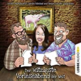 hörbuch comedy