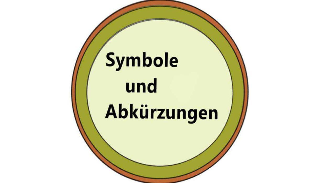 häkeln symbole und abkürzungen übersicht